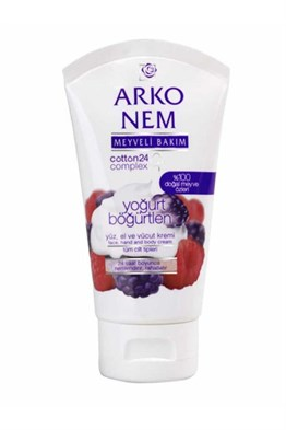 Arko Krem Tup 75Ml Yogurt