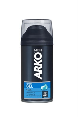 Arko Tıraş Jeli 75 Ml  Cool