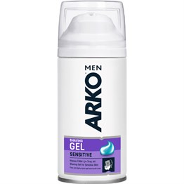 Arko Tıraş Jeli 75 Ml  Sensitive