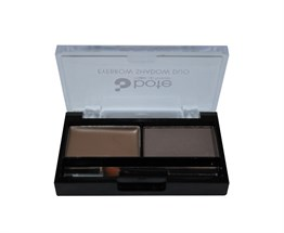 Bote Makeup Eyebrow Shadow Duo 20 Kaş Maskarası
