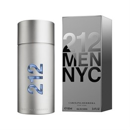 C.H. 212 Men 100Ml Edt