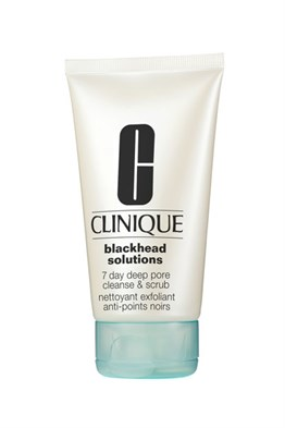 Clinique Bh 3 in 1 Cleanser Scrub 125Ml