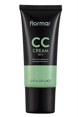 Flormar Cc Cream New Antı-Dullness Cc02