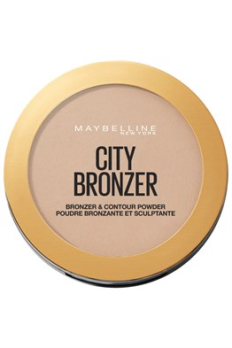 Maybelline Cıty Bronze Pwd 250 Pudra