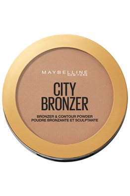 Maybelline Cıty Bronze Pwd 300 Pudra