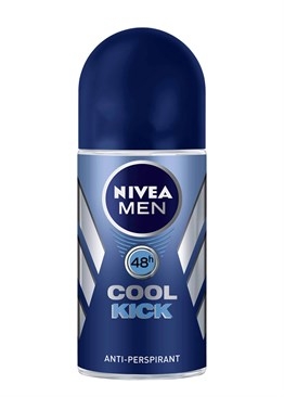 Nivea Roll-On Erkek 50ml Agua Cool