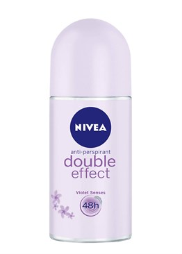 Nivea Roll-On Kadın 50ml Double Effect
