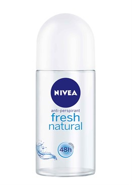 Nivea Roll-On Kadın 50ml Fresh