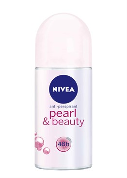 Nivea Roll-On Kadın 50ml Pearl & Beauty