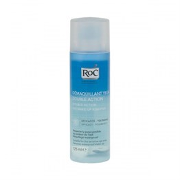 Roc Eye Make Up Remover Double 125Ml