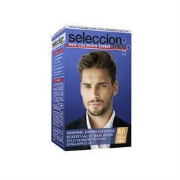 Seleccıon Naturel Men Set Boya 6 Koyu Kumral