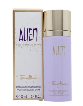 T.Mugler Alıen Deospray 100Ml