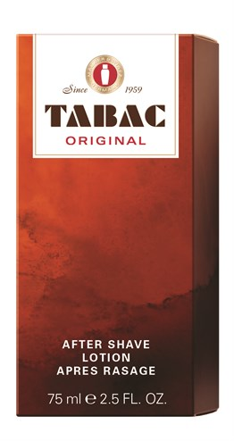 TABAC ORIGINAL AFTER SHAVE LOTION 75 ML - DÖKME