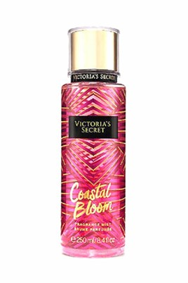Vıctorıas Secret Body Mıst Coastal Bloom 250Ml